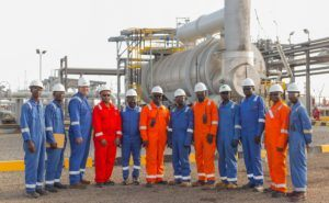 West African Gas Pipeline Co